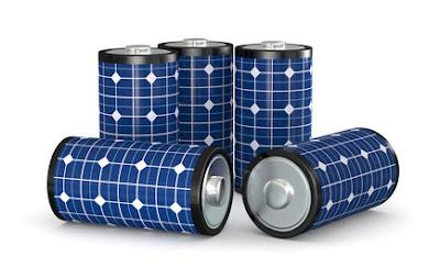 Les bateries com a clau pel futur de les renovables
