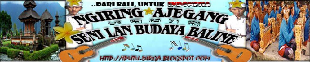 IPutu-Dirga Blog™