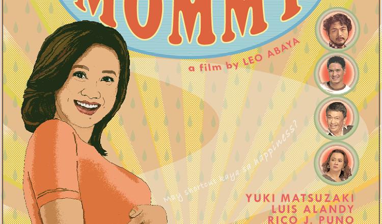 """Cinemalaya: """"Instant Mommy"""""""