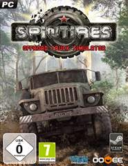 Download Spintires PC  Torrent + Crack Completo Português