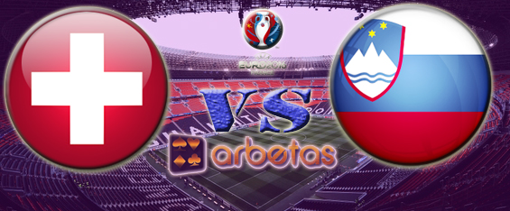 Prediksi Skor Swiss vs Slovenia 6 September 2015
