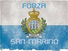 Forza San Marino!