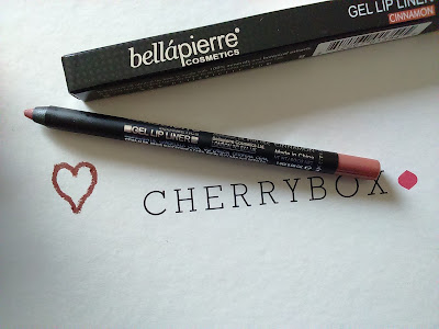 Bellapierre Cosmetics - Waterproof Gel Lip Liner