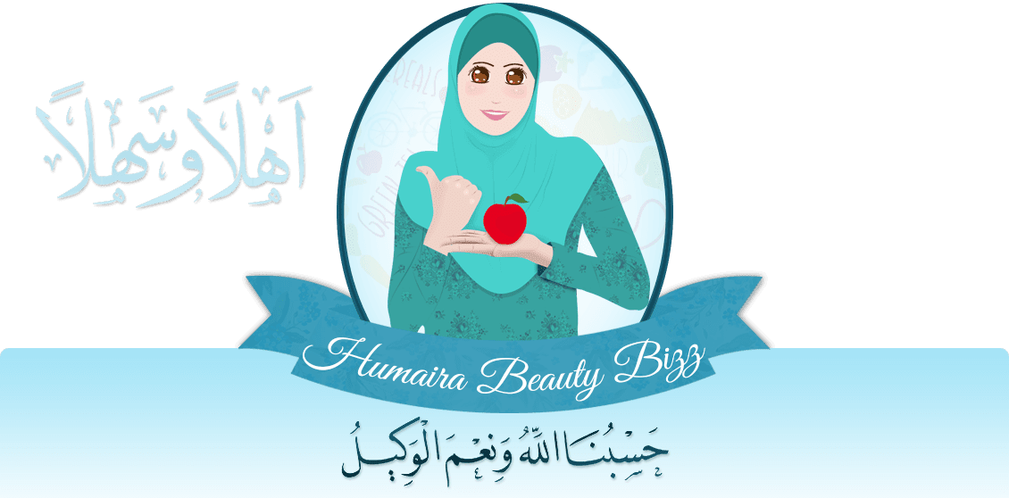 humaira beauty