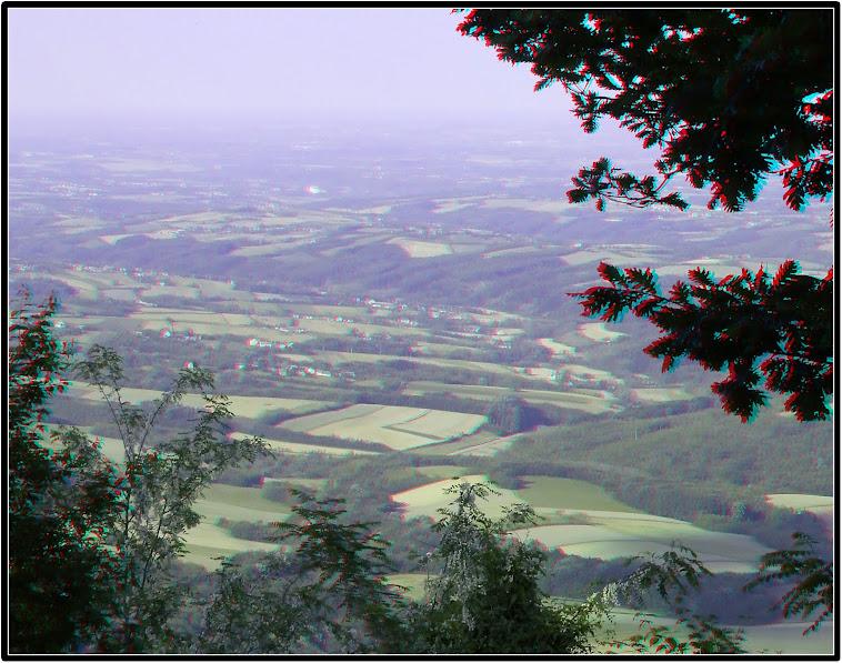 Panorama  Pocerine