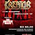 Kreator - 14 de Dezembro 2013