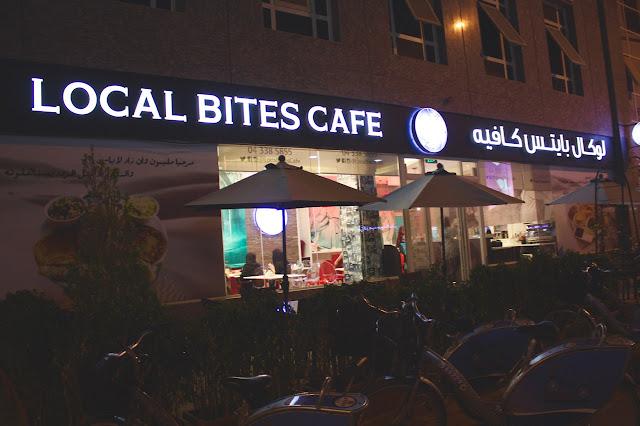 Emirati food and desserts