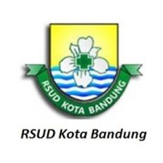 Logo Rumah Sakit Umum Daerah Kota Bandung