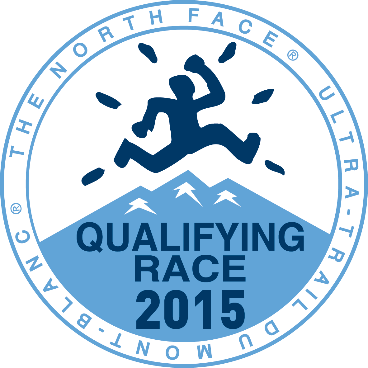 2014 CM50 (below) is a qualifying race of The North Face® Ultra-Trail du Mont-Blanc®