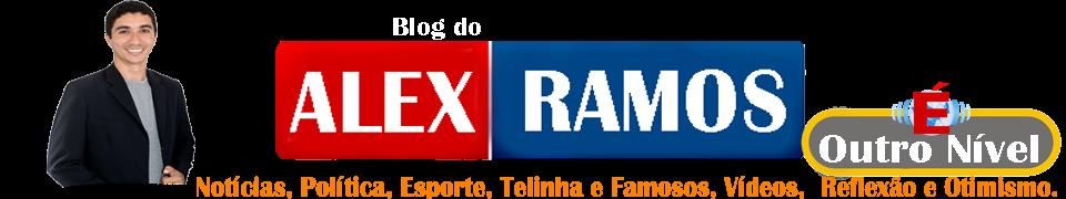 Blog Alex Ramos