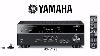 Yamaha RX-V473
