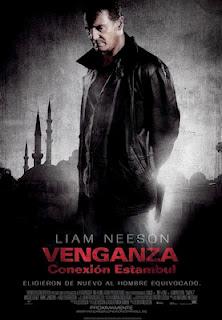 Venganza: Conexion Estambul (2012) - Ver full Peliculas HD