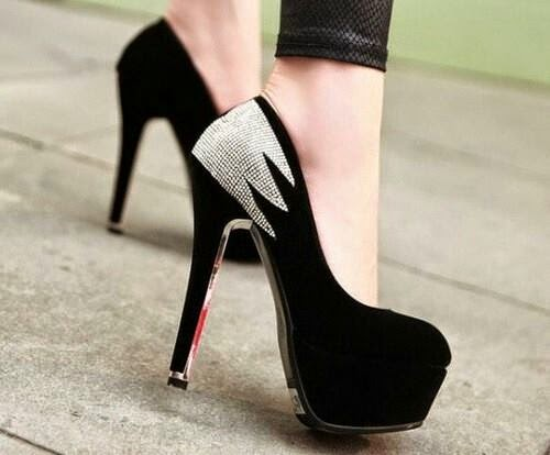 High Heel Designs...
