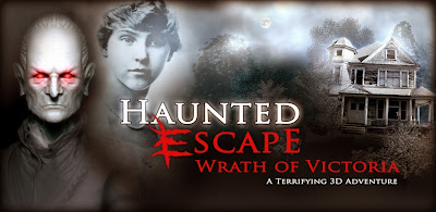 Haunted Escape 1.0 Apk Full Version Data Files Download-iANDROID Games