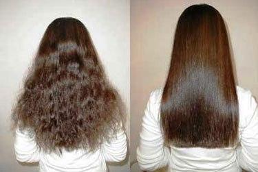 Brazilian Permanent Hair Straightening Reviews Triple