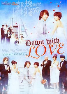 Xem Phim Down With Love - Down With Love