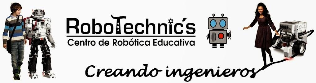 RoboTechnic's Robótica educativa
