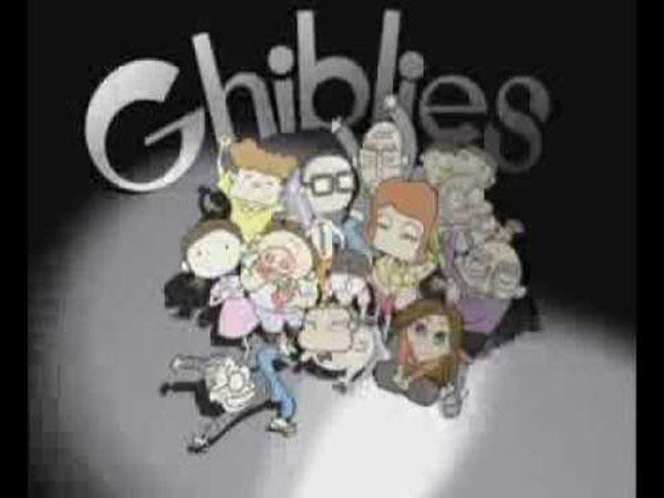 Ghiblies - anime yang menampilkan proses pembuatan anime