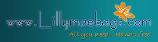 LillyMae Bags logo