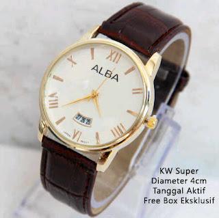 harga jam tangan alba man sl26 100 ribuan