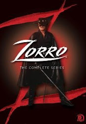 The Complete New World Zorro TV Series Now Available on DVD