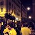 """""""Africa Flash Mob"""", giovani della Comunità di Sant'Egidio in piazza per l'Africa"""
