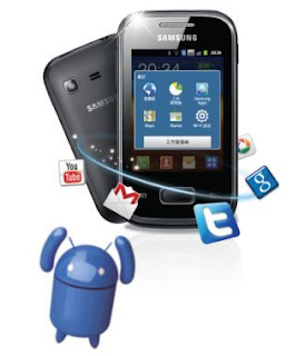 Smartphone Murah Harga 1 Jutaan