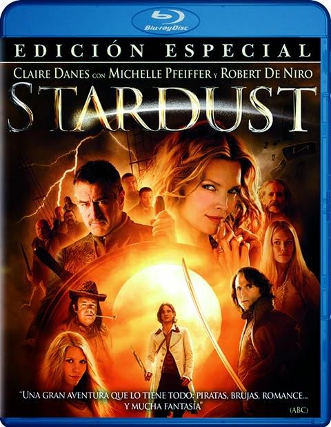 Stardust (El Misterio de la Estrella)(2007) 720p(1.7GB) y 1080p(2.6GB) BRRip LIGERO mkv Dual Audio AC3 5.1 ch