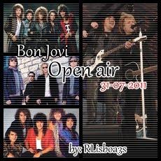 Bon Jovi em Portugal