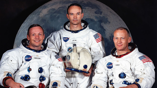 NASA, Apollo 11, Neil Armstrong, Buzz Aldrin, Michael Collins, Moon,