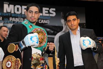 Garcia vs Morales 2