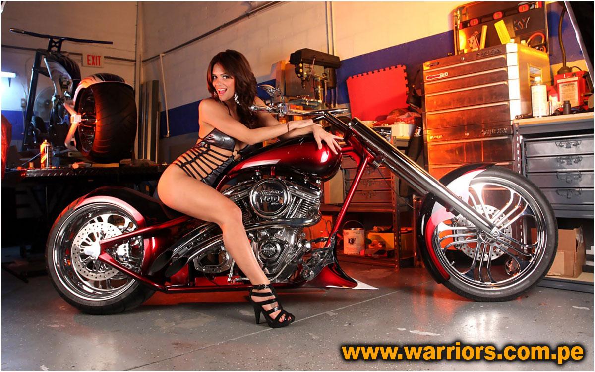 foro motocicletas: