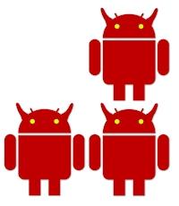 ESETセキュリティブログ:Androidを標的としたマルウェア