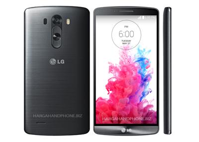 Gambar LG G3 D855