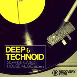 Download – CD Deep & Technoid Vol.9
