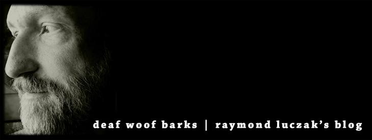 Deaf Woof Barks