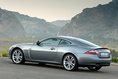 Cars Pictures Information  jaguar xkr