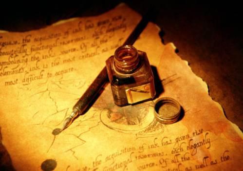 Amor sí tiene quien le escriba...