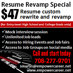 Great Special for Graduates!!