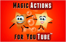 Magic Actions for YouTube extension for Google Chrome