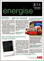 Energise Newsletter 2/2014