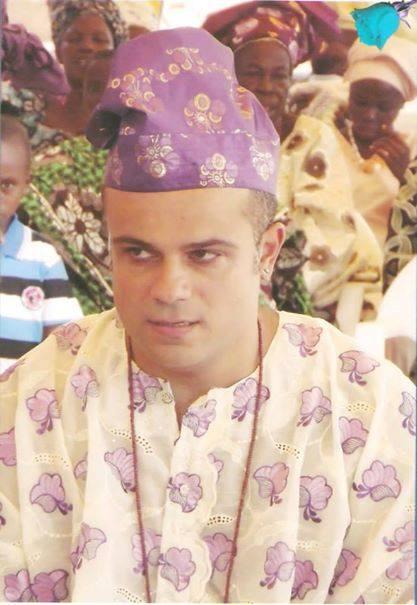 Erinmi Awo Ifagbamila Onifade