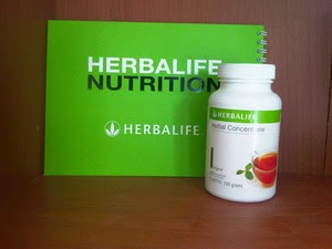 Jual Herbalife Thermo Concentrate Tea Murah