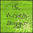 Premi dalle amiche bloggerine