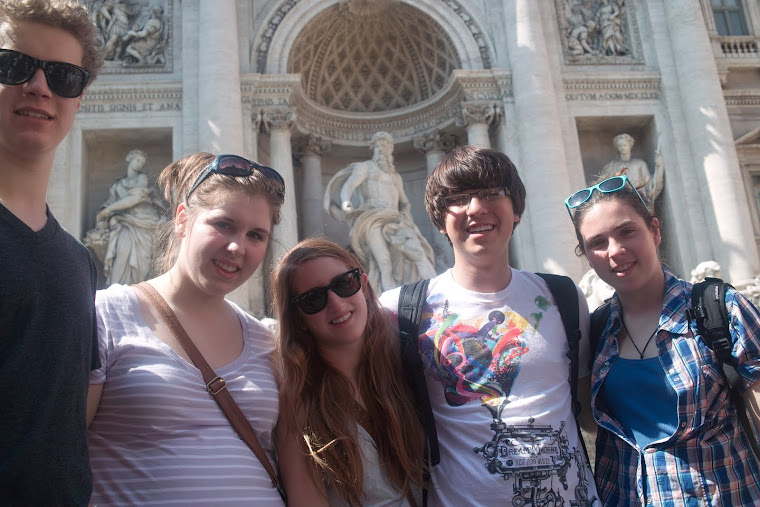 group by trevi
