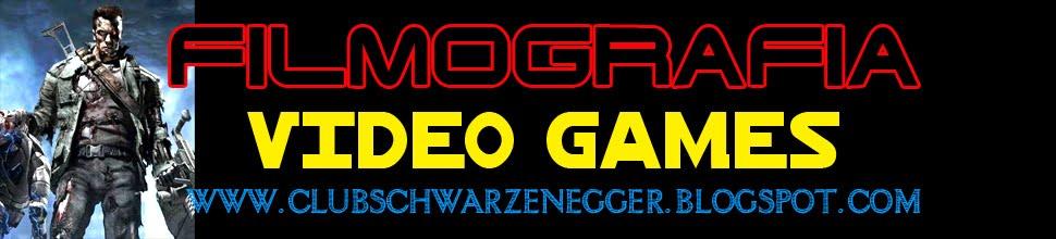 Arnold Videogames