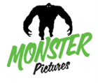 Monster Pictures Logo