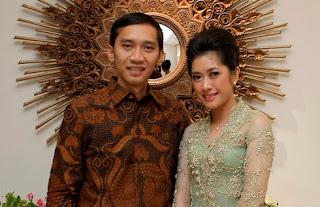 Pernikahan Ibas-Aliya