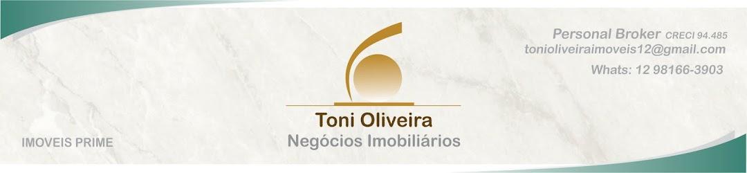 Toni Oliveira Imóveis