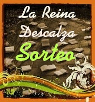 "Sorteo en el blog ""Entre montones de libros"""